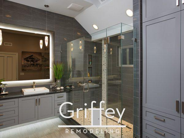 Westerville, Ohio Bathroom Remodel