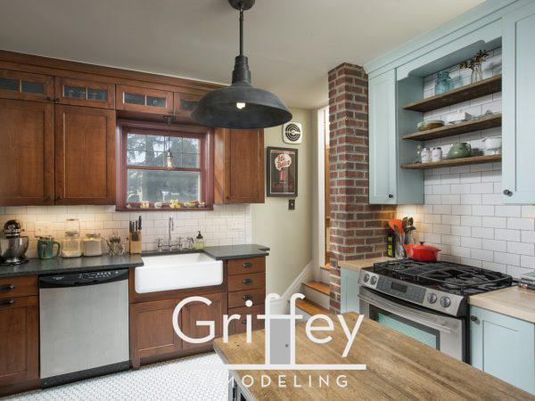 Griffey Remodeling – Remodeling Central Ohio since 1991
